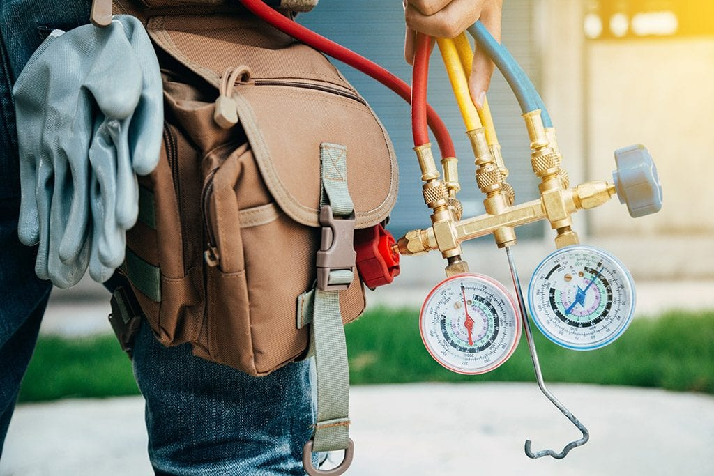 5 Signs That Your HVAC System Needs Service
